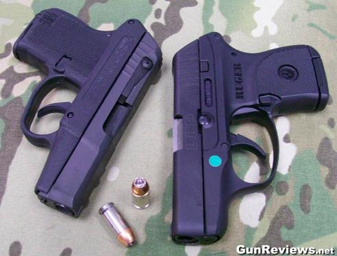 Kel Tec Pf9 Trigger Lc9 And The Kel-tec Pf9